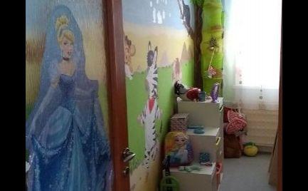 3+1i byt Žilina - Solinky, Borová