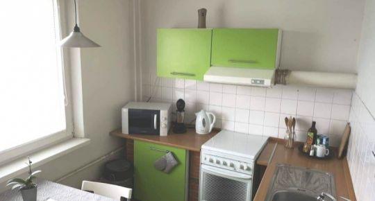 2i čiastočne zrekonštruovaný byt na Fončorde