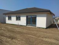 REALFINANC - 100% aktuálny! 4 izbový Rodinný Dom, Novostavba, úžitková plocha 145 m2, pozemok 550 m2, Trnava !