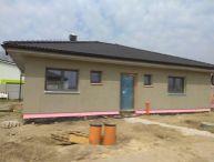 REALFINANC - 100% aktuálny! 4 izbový Rodinný Dom, Novostavba, zastavaná plocha 110 m2, pozemok 410 m2, Trnava !