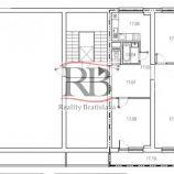 Na predaj 3 izbový byt na Stromovej ulici v Novom Meste