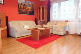 Prenájom 1,5 izbový byt Bratislava-Staré Mesto, Mozartova ulica