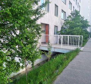 1i byt vhodný aj ako investícia - Mozartova ulica - Hradný vrch - Staré Mesto - BA I