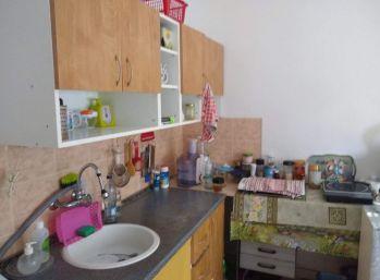 REZERVOVANÉ  1 izbový byt Zvolen Sekier