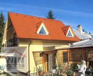 Predaj, pekný dom s garážou a altánkom, Zvolen