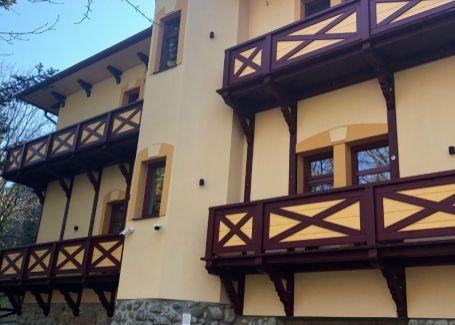 Nádherný penzión v Tatrách, predaj