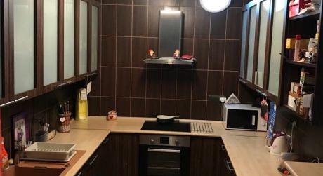 PREDAJ! 4 Izbový byt s loggiou v centre Komárna NOVOSTAVBA