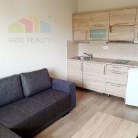 Garsónka, Bánovce nad Bebravou, 20 m², Kompletná rekonštrukcia