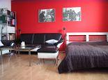 Priestranný, 1 izb, zariadený, 36 m2, p. 4/5, čiastočná rekonštrukcia, Staré mesto, Mozartova