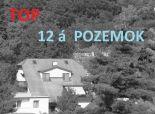 rodinný dom LÍŠČIE ÚDOLIE - KARLOVA VES !! 12 á pozemok !! Bratislava