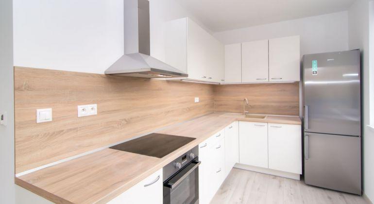 3 izbový byt v skolaudovanej novostavbe - Podunajské Biskupice