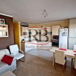 Na prenájom 3 izbový byt na Bosákovej ulici v Petržalke