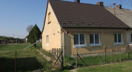 Rodinný dom na predaj v Tvrdošovciach časť Jánošíkovo.