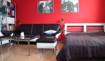 Na Hradnom vrchu zariadený 1 izbový byt vhodný aj ako investícia