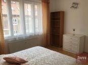 Prenájom 3 - izb. bytu s loggiou na Belehradskej ul.