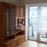 Na predaj 3 izbový byt na Bohúňovej ulici v Starom Meste