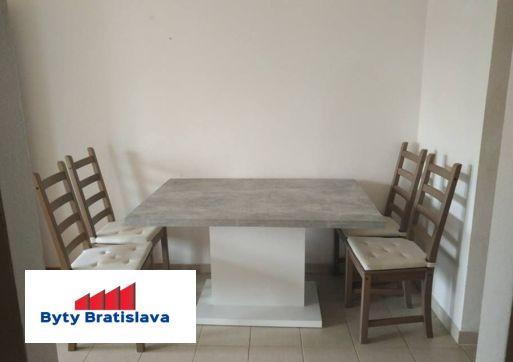 RK Byty Bratislava prenajme 2-izb. byt ul. Klenová,NOVOSTAVBA, BA III - Nové mesto, /Kramáre/.