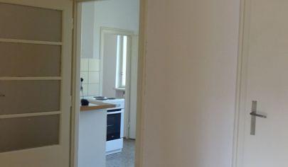 Prenájom nezariadený  2,5 izb. byt, 70m2, BA - Ružinov