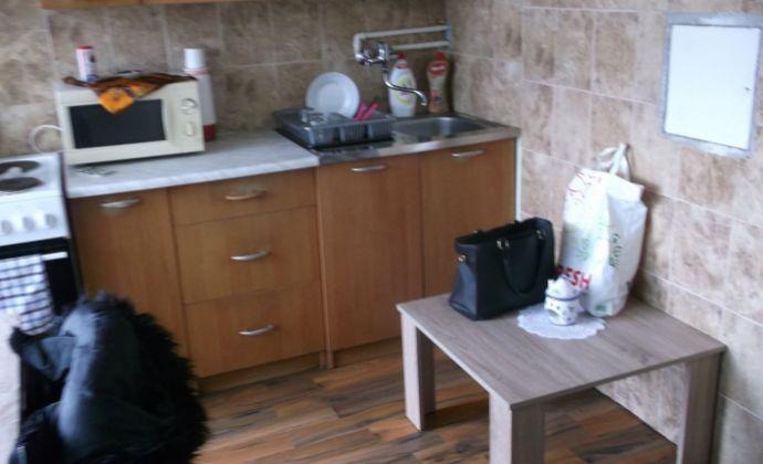 1 izb. byt s balkónom Martin - Podháj
