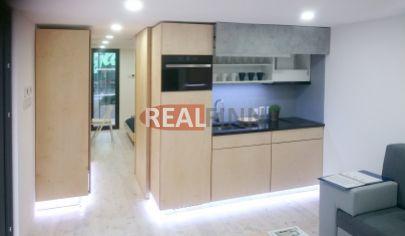 REALFINN  Predaj novostavba modulový drevodom