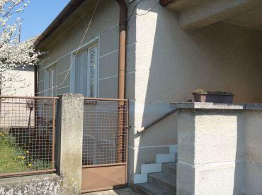 Na predaj rodinný dom Veľké Bierovce, 1345 m2