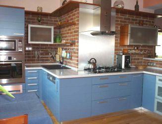 Zvolen, Zlatý Potok – 4-izbový byt s loggiou, 84 m2 - prenájom