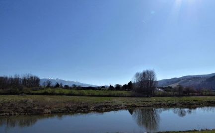 Pozemky na pokojnom mieste - Nízke tatry - Horehronie