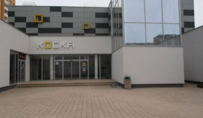 MARTIN Centrum Nájom obchodné priestory na prízemí 180m2