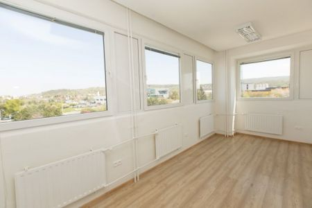 IMPEREAL - prenájom - kancelársky priestor 14 m2,  4. posch., Polianky, Bratislava IV.