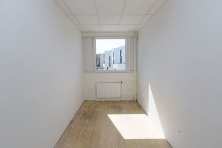 IMPEREAL - prenájom - kancelársky priestor 9,6 m2, 4. posch., Polianky, Bratislava IV.