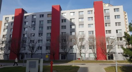 Kuchárek-real: Exkluzívne predáme 4-izbový byt v Rači.