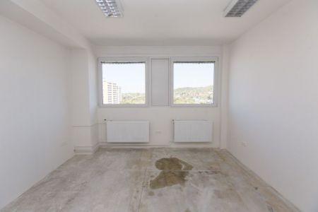 IMPEREAL - prenájom - kancelársky priestor 21,75 m2,  5. posch., Polianky, Bratislava IV.