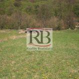 Pozemok na predaj Borinka 9900m2