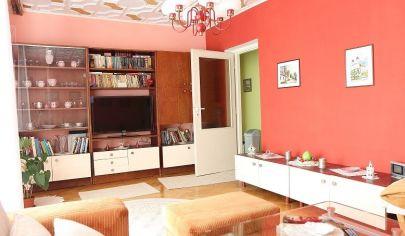 SORTier s.r.o ponúka na predaj krásny 3. izbový byt v obci Veľké Leváre