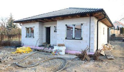 SORTier s.r.o ponúka na predaj 4. izbovú novostavbu v Stupave