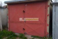 Panelová garáž na predaj, Šamorín, Rybárska ulica.