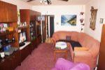 3 izbový byt Trenčín na predaj, Pred Poľom, zateplený byt. dom, 77 m2 + balkón