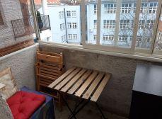 Predaj garzónky na Šoltésovej ul, s vlastným kúrením, výťah, balkón.