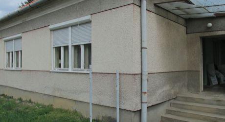 Starší rodinný dom v Tesárskych Mlyňanoch