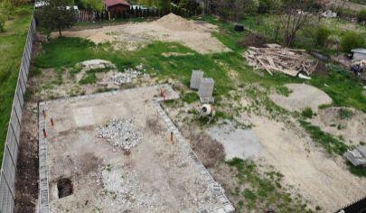 Na predaj potencionálny pozemok v blízkosti mesta Nové Zámky