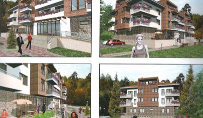 STUPAVA  - Stavebný pozemok 2.122 m2,  pri Zámockom parku