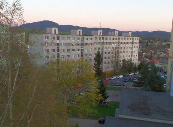 Kúpa 3 izbový byt Radvaň.......Banská Bystrica
