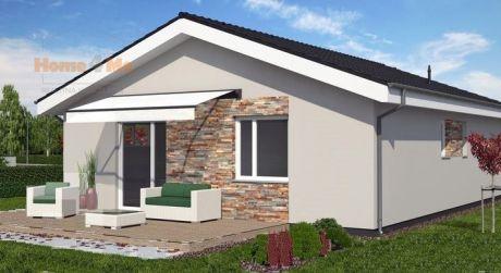 Home4me - PREDAJ rodinného domu v Malinove na Troch vodách
