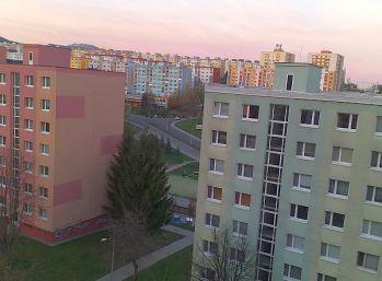 3 izbový byt,Banská Bystrica