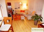 Zaujímavá ponuka!  2-izbový byt na Strojníckej ulici- ružinov