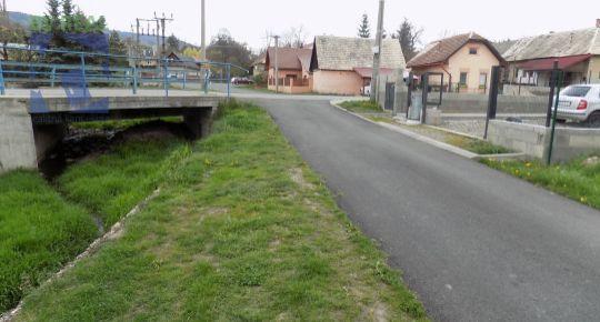 Na predaj pozemok 708 m2 Lovčica - Trubín okres Žiar nad Hronom 19014