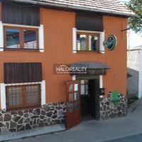 Reštaurácia, Spišské Bystré, 58 m², Čiastočná rekonštrukcia