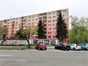 PREDANÝ! Na predaj 2- izbový byt na Považskej 4, Luníku I, časť Terasa pri Univerzitnej nemocnici v Košiciach.