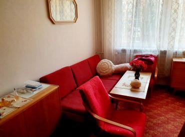 4 izbový byt Bánovce nad Bebravou  / DUBNIČKA  / 82m2 / LOGGIA