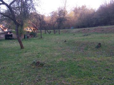 Predaj pozemku v obci Hričovské Podhradie o výmere 1500m2, 44.800 €